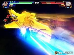 Dragon Ball Z Budokai Tenkaichi 3 images Tenkaichi 3 HD ...