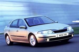 Renault Laguna Ii  2001