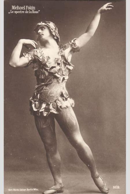 Carla Fracci & Paolo Bortoluzzi in Mikhail Fokine's Le Spectre de la Rose …. | NYC Dance Stuff