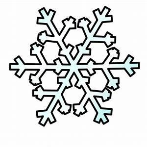 Clipart - Weather Symbols: Snow - ClipArt Best - ClipArt Best