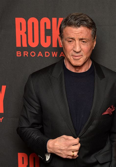 Sylvester Stallone sylvester stallone apologizes  forgetting creed 2081 x 3000 · jpeg
