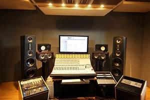 Sweetsounds Studio Nyc