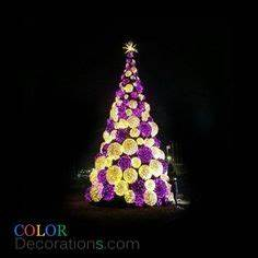 1000 images about LED Lighted Christmas Trees on