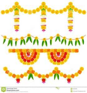 wedding invitation india colorful flower decoration arrangement royalty free stock