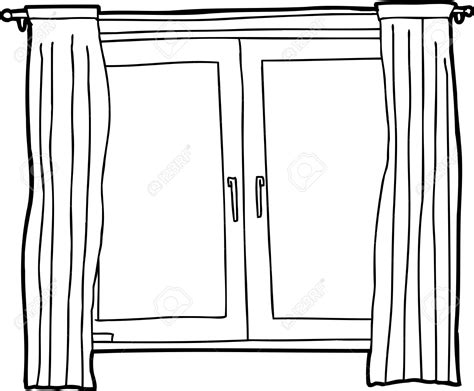 clipart windows white window clipart clipground