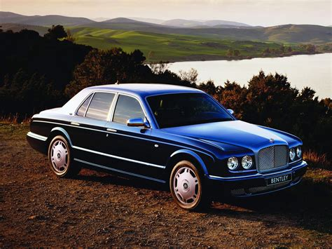 bentley arnage  specs