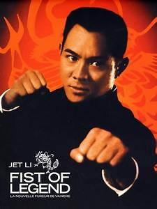 Fist of fury movie online