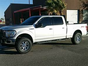Elsafety262 39 S 2016 Ford F150 4wd Supercrew