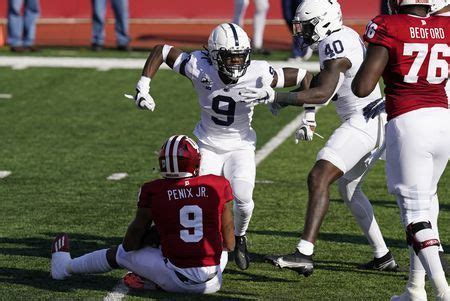 Ohio State should respect Penn State as much on Saturday ...