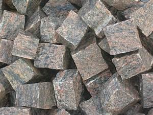 Baumaterial Aus Polen : pflastersteine aus granit ~ Michelbontemps.com Haus und Dekorationen