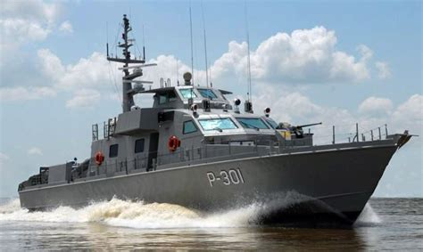 Tornado Catamaran For Sale South Africa by Us Navy Delivers Two Coastal Patrol Boats To
