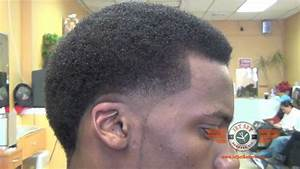 How to cut a Blowout Fade, Temple Fade, Temple Taper (REAL ...