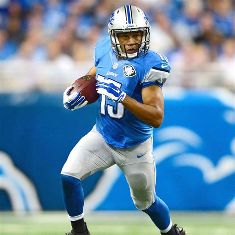 Golden Tate Football