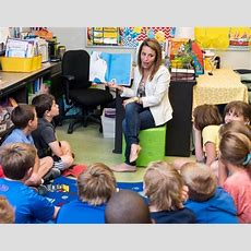 Sharon Walpole Develops Improved English Curriculum For Elementary Teachers