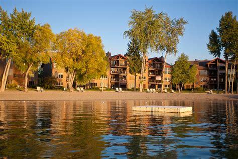 Boat Rental Whitefish Lake by Lodge At Whitefish Lake Whitefish Montana A967