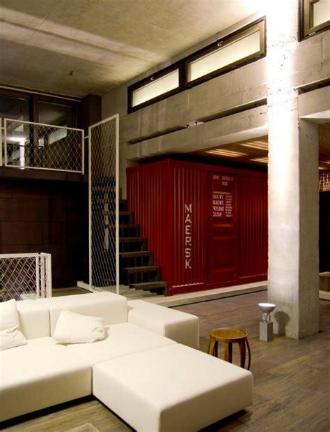 Industrial Loft Apartment In Kiev by Industrial Loft Apartment In Kiev