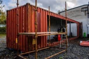 design wohncontainer diy container homes