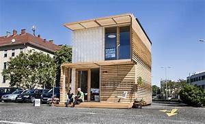 Container Zum Wohnen : kosteng nstig und flexibel wohnen im ko container architektur umwelt bewusstsein irmgard ~ Eleganceandgraceweddings.com Haus und Dekorationen