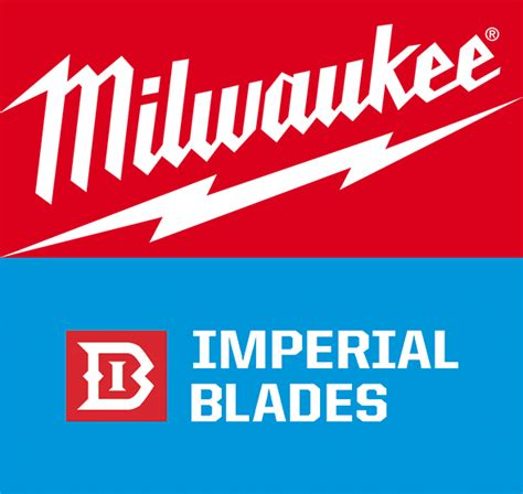 milwaukee tool acquires imperial blades usa based