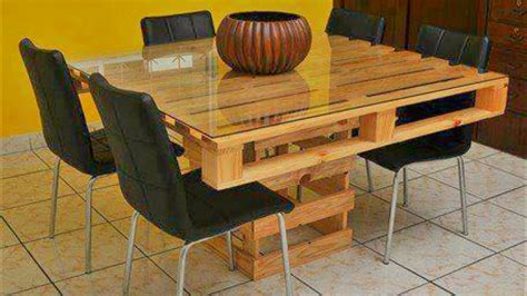40 Creative Diy Pallet Furniture Ideas 2017