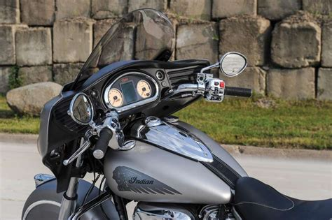 Indian Chieftain Picture by The 2016 Indian Chieftain Sfgate