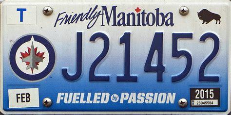 Modification License Winnipeg by Manitoba 2 Y2k