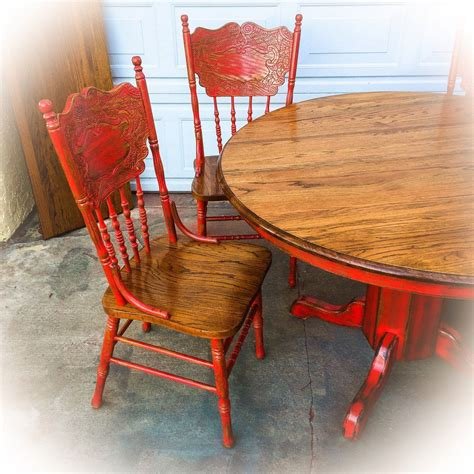 country kitchen table and chairs reincarnatedwithlove shared a new photo on 8284