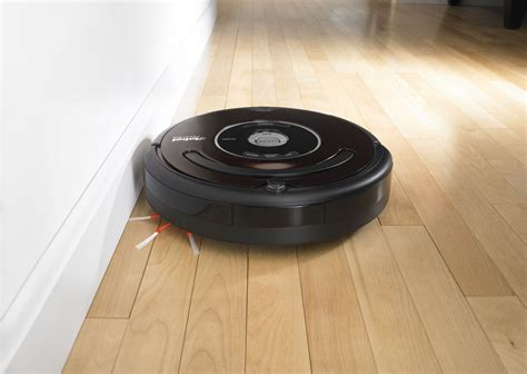 the roomba 610 top of the line in robotic vacuum