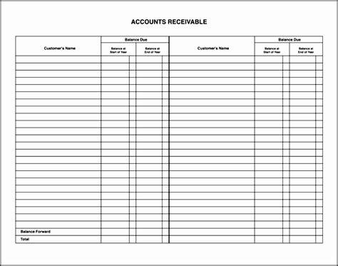 General Ledger Template 8 Bookkeeping General Ledger Template Sletemplatess
