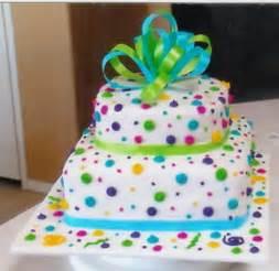 birthday cake decorations ideas