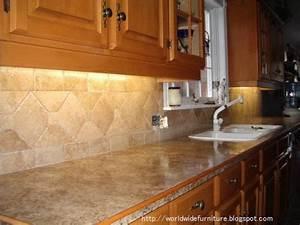 Kitchen Backsplash Design Ideas ~ Furniture Gallery