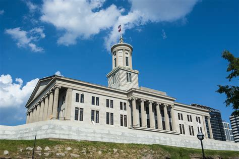 Federal judge temporary halts Tennessee's so-called ...