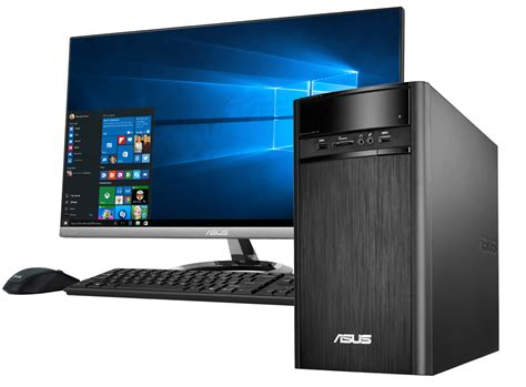 vivopc kcd tower pcs asus usa