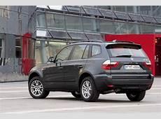 2008 BMW X3 Photo 3 722
