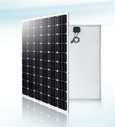 Солнечная панель 165 вт ватт ge16536m 165w моно купить по выгодной цене из первых рук в краснодаре. энергия солнцаюг
