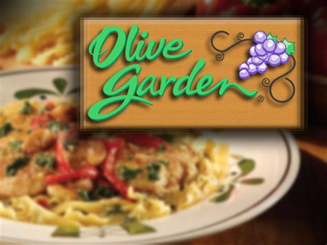 olive garden chattanooga local olive garden foots bill for team after school