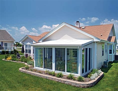 Sun Room Roofs by 17 Best Images About Sunroom Exterior Photos On