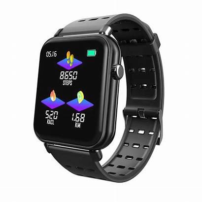 Smart Pro Bakeey Y6 Icon Stopwatch Pressure