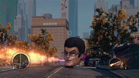 Saints Row 3 Cheats To Get Your Rampage On