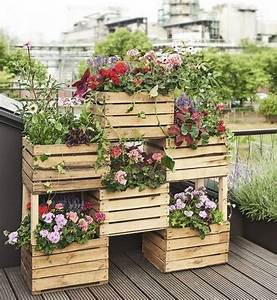 How, To, Build, A, Vertical, Box, Planter