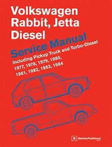 Bentley Repair Manual  Jetta Diesel 77