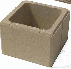 Blocs Piliers Pierre Lisse Perin Groupe