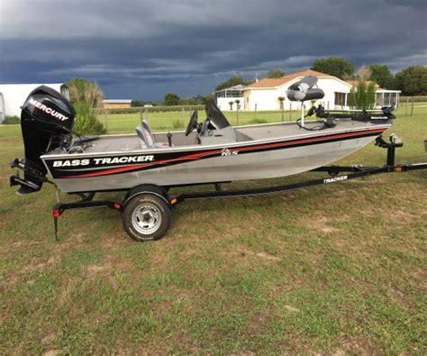 Tracker Pro 165 Boats For Sale by 2011 Tracker Pro 165 Power Boat For Sale In Brooksville Fl