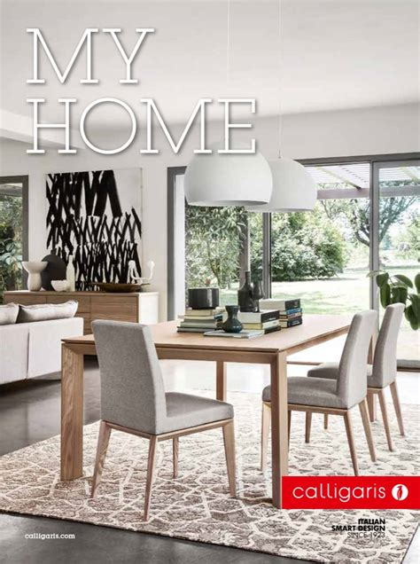 catalogue calligaris collection meuble  home catalogue az