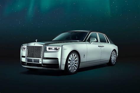 Mobil Rolls Royce Phantom by Gambar Rolls Royce Phantom Lihat Foto Interior
