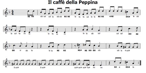 valzer delle candele spartito musica e spartiti gratis per flauto dolce