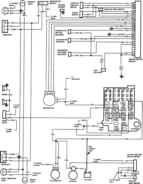 Radio Wire Diagram Chevy Suburban