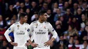 Holders Real Madrid dumped out of Champions League by Ajax  Real