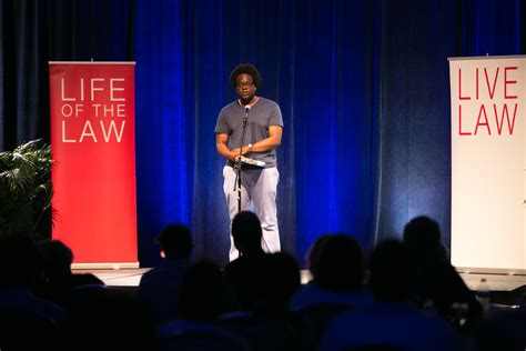 law  orleans  scholars life life   law