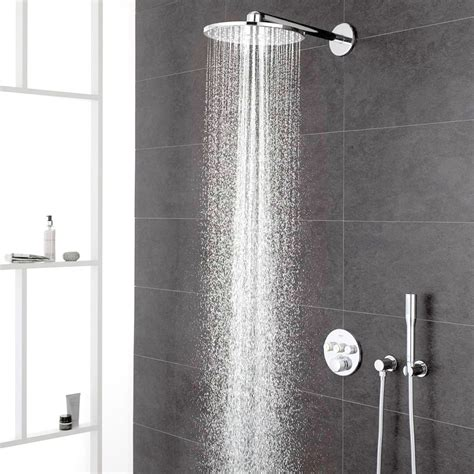 grohe duschkopf rainshower grohe grohtherm smartcontrol shower system with rainshower 310 smartactive shower